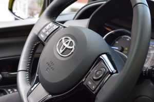 Toyota Yaris : Made In France hybride et abordable