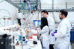 relocalisation industrie pharmaceutique